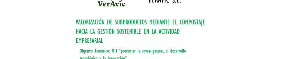 Proyecto QVALORA: Valorización de subproductos mediante el compostaje hacia la gestión sostenible en la actividad empresarial